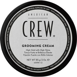 American Crew Cura dei capelli Styling Grooming Cream The King Edition 85 g