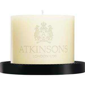 Atkinsons Home Collection Candele profumate The Isle Of Wight Bouquet 450 g