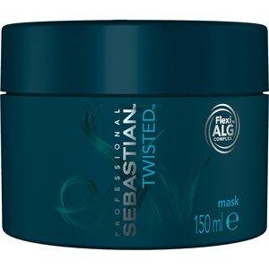 Sebastian Cura dei capelli Twisted Mask 150 ml