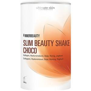 #Innerbeauty Food Supplement Slim & Fit Slim Beauty Shake Choco 500 g