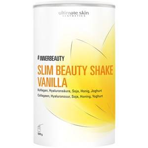 #Innerbeauty Food Supplement Slim & Fit Slim Beauty Shake Vanilla 500 g