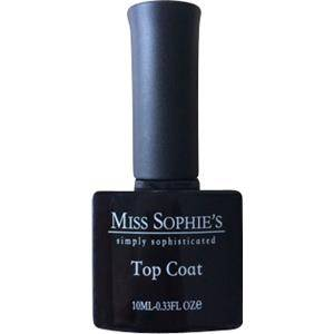 Miss Sophie's Unghie Top coat Glossy Top Coat 12 ml