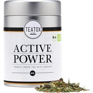 Teatox Tè Power Active Power Tea 50 g