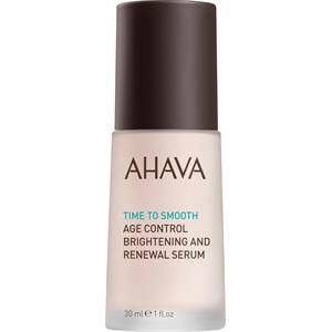 Ahava Cura del viso Time To Smooth Age Control Brightening and Renewal Serum 30 ml