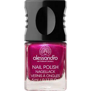 Alessandro Make-up Smalto per unghie Colour Explosion Smalto per unghie Nr. 919 Got the Blues 5 ml