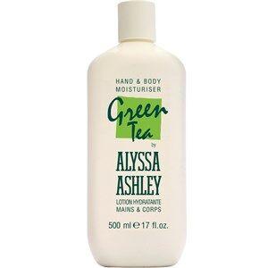 Alyssa Ashley Profumi femminili Green Tea Hand & Body Lotion 500 ml