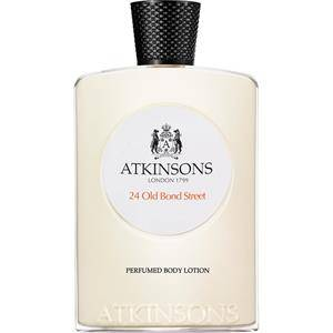 Atkinsons The Emblematic Collection 24 Old Bond Street Body Lotion 200 ml