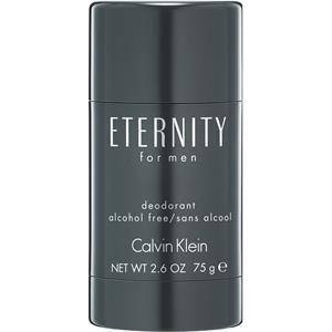 Calvin Profumi da uomo Eternity for men Deodorant Stick 75 g
