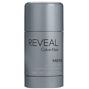 Calvin Profumi da uomo Reveal Men Deodorant Stick 75 g