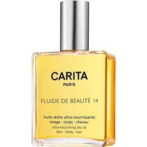 Carita Cura Body Care Fluide Beauté 14 100 ml