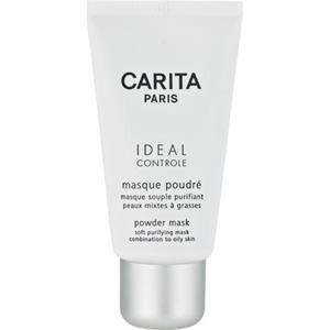 Carita Cura Ideal Controle Masque Poudree 50 ml