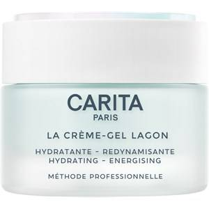 Carita Cura Ideal Hydratation La Crème-Gel Lagon 50 ml