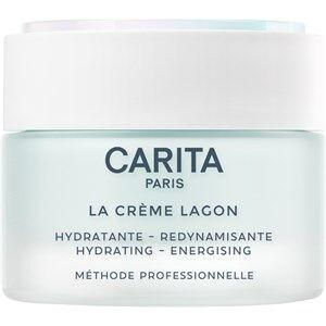 Carita Cura Ideal Hydratation La Crème Lagon 50 ml