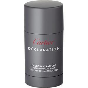 Cartier Profumi da uomo Déclaration Deodorant Stick 75 ml