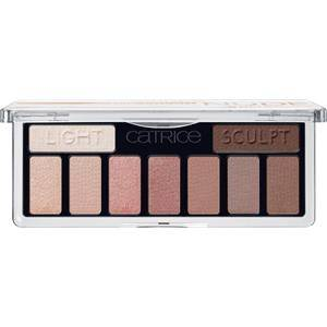 Catrice Occhi Ombretto The Fresh Nude Collection Eyeshadow Palette Nr. 010 Newly Nude 10 g