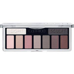 Catrice Occhi Ombretto The Modern Matt Collection Eyeshadow Palette Nr. 010 The Must-Have Matts 10 g