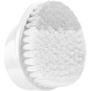 clinique sonic system spazzola di pulizia del viso extra gentle cleansing brush head 1 stk.