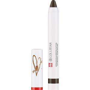 Collistar Make-up Occhi illy Eyebrow Pencil Tattoo Effect Nr. 2 Moka 1,50 g