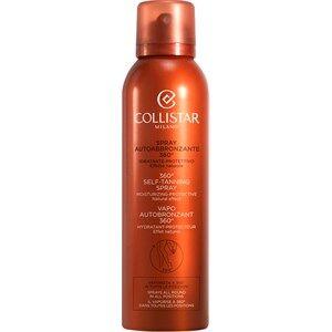 Collistar Solari Self-Tanners 360° Self-Tanning Spray 150 ml
