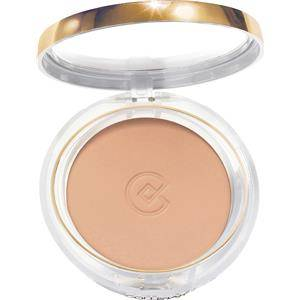 Collistar Make-up Carnagione Silk-Effect Compact Powder Nr. 3 Cameo 7 g