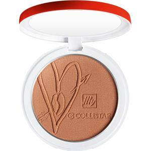 Collistar Make-up Carnagione illy Bronzing Powder Sculpting Effect Nr. 1 Medium Roast 9 g