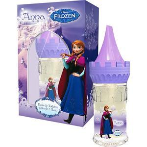 Disney Cura Die Eiskönigin Anna Eau de Toilette Spray 50 ml