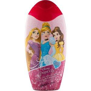 Disney Cura Princess Doccia-/bagnoschiuma 200 ml