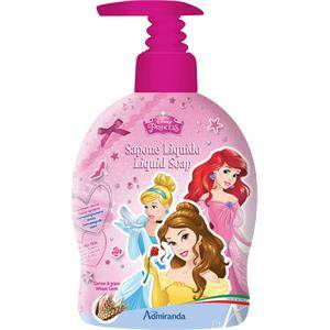Disney Cura Princess Liquid Soap 300 ml