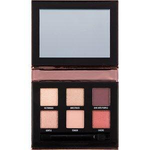 Douglas Collection Douglas Make-up Eyes Mini Best Of Colors Palette Pink 20 g