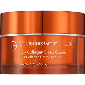 Dr Dennis Gross Skincare Cura C+Collagen C + Collagen Deep Cream 50 ml