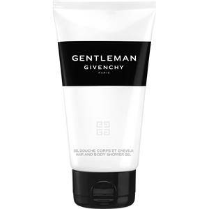 GIVENCHY Profumi da uomo GENTLEMAN Hair And Body Shower Gel 150 ml