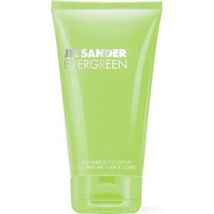 Jil Sander Profumi femminili Evergreen Body Lotion 150 ml
