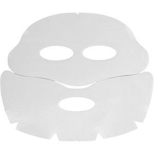 M2 BEAUTÉ Cura Ultra Pure Solutions Hybrid Second Skin Mask Brown Alga 5 x 1 Stk.
