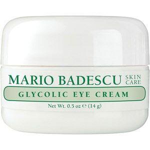 Mario Badescu Skin care Eye Care Glycolic Eye Cream 14 ml