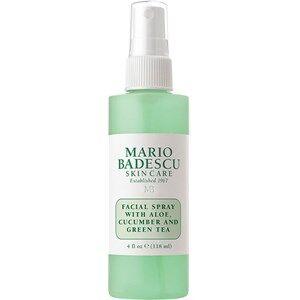 Mario Badescu Skin care Moisturizer Aloe, Cucumber And Green Tea Facial Spray 118 ml