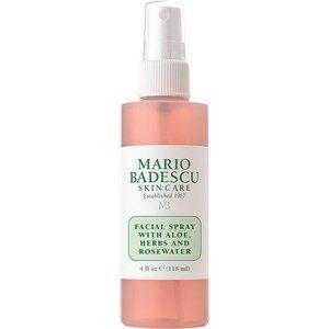 Mario Badescu Skin care Moisturizer Aloe, Herbs And Rosewater Facial Spray 118 ml