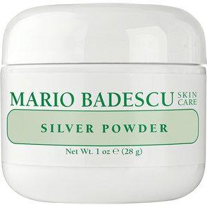 Mario Badescu Skin care Moisturizer Silver Powder 29 ml