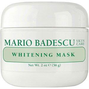Mario Badescu Skin care Masks Whitening Mask 59 ml