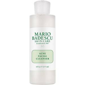 Mario Badescu Skin care Facial Cleanser Acne Facial Cleanser 177 ml