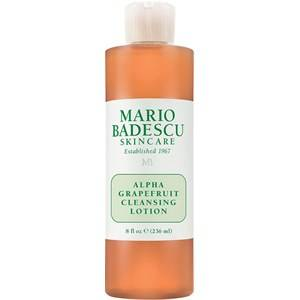 Mario Badescu Skin care Facial Cleanser Alpha Grapefruit Cleansing Lotion 236 ml