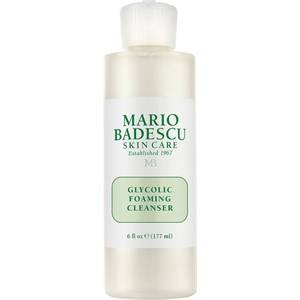 Mario Badescu Skin care Facial Cleanser Glycolic Foaming Cleanser 177 ml