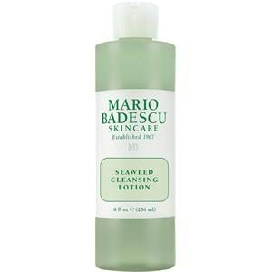 Mario Badescu Skin care Facial Cleanser Seaweed Cleansing Lotion 236 ml