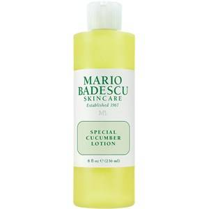 Mario Badescu Skin care Facial Cleanser Special Cucumber Lotion 236 ml