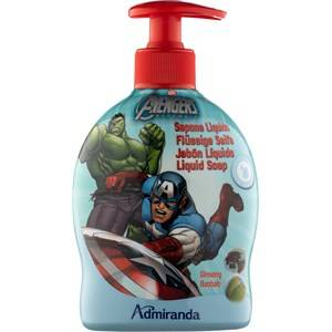 Marvel Cura The Avengers Liquid Soap 300 ml
