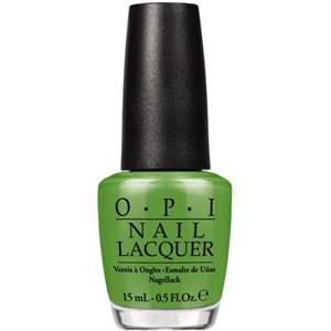 OPI Collections New Orleans Collection Smalto per unghie Nr. NLN60 I'm Sooo Swamped! 15 ml