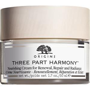 Origins Cura del viso Cura idratante Three Part Harmony Nourishing Cream For Renewal, Repair And Radiance 50 ml