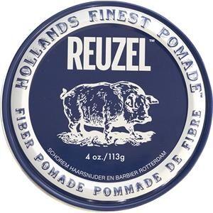 Reuzel Cura per uomo Hairstyling Fiber Pig Pomade 113 g