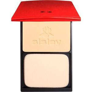 Sisley Make-up Carnagione Phyto Teint Eclat Compact Nr. 04 Honey 10 g