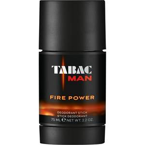 Tabac Profumi da uomo Man Fire Power Deodorante stick 75 ml