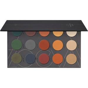 ZOEVA Eyes Eye Shadow Matte Spectrum Eyeshadow Palette 1 Stk.
